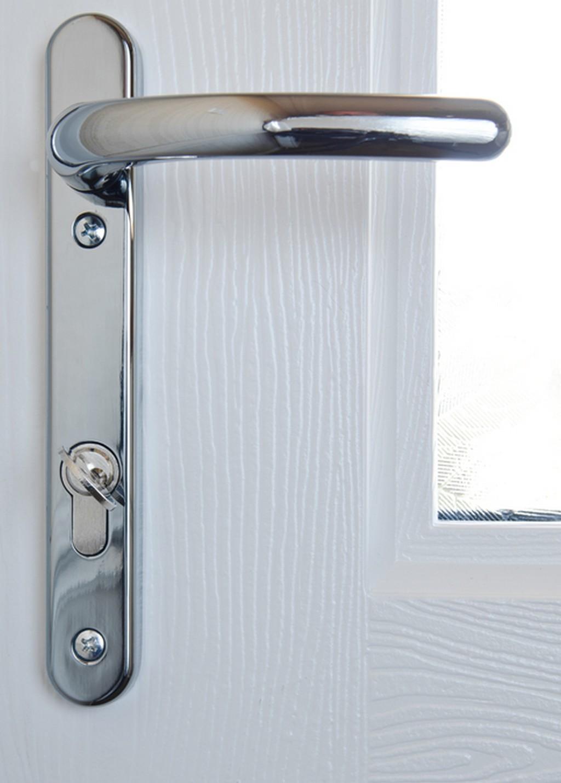 Composite Door Handle Repair and Replacement | Mr Lock Doc